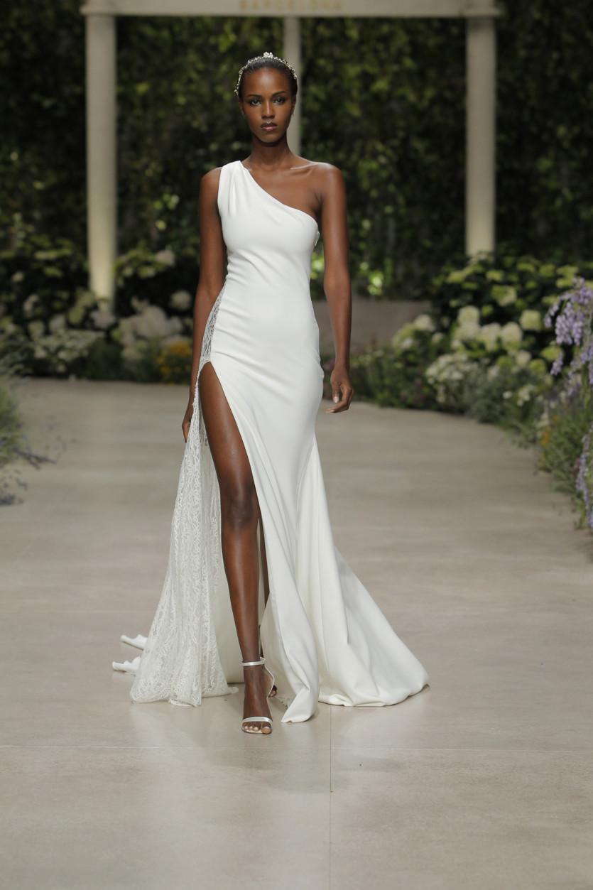 pronovias wedding dresses
