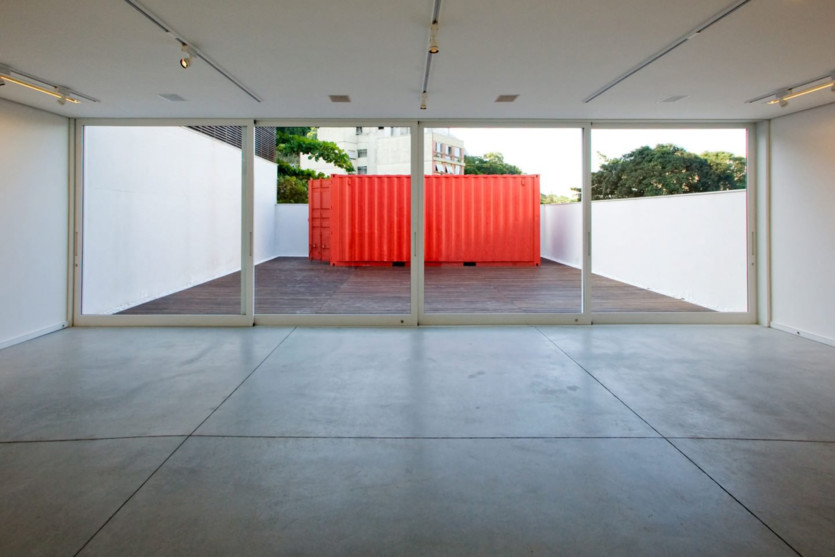 best art galleries in rio