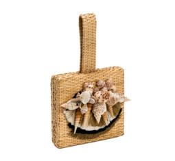 Iris Box Bag by Sanayi 313