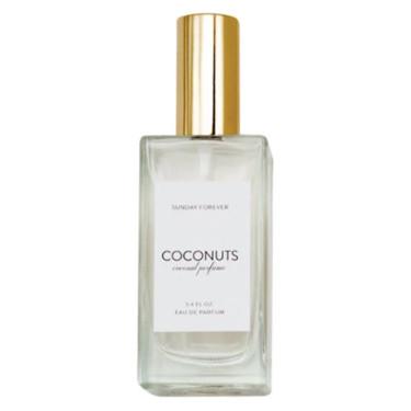 sunday forever coconuts eau de parfum