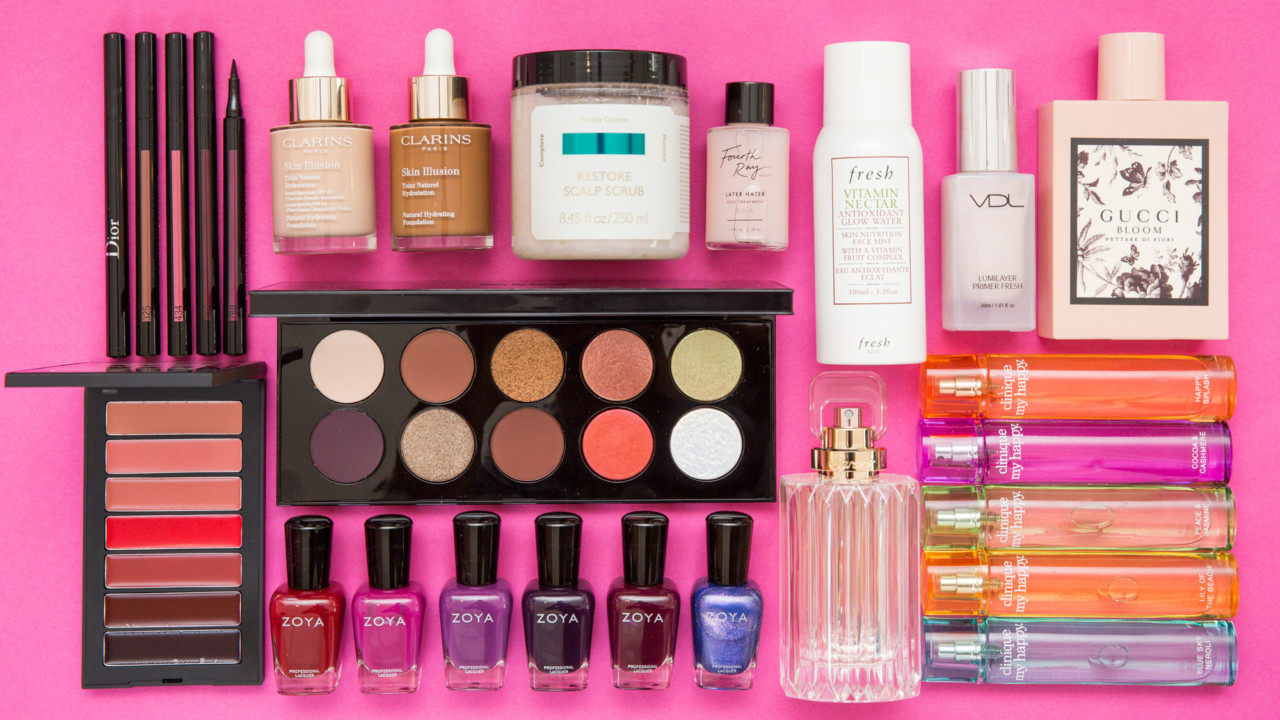 e939fc220f Shop the Best Beauty Products That Launched in August - Coveteur