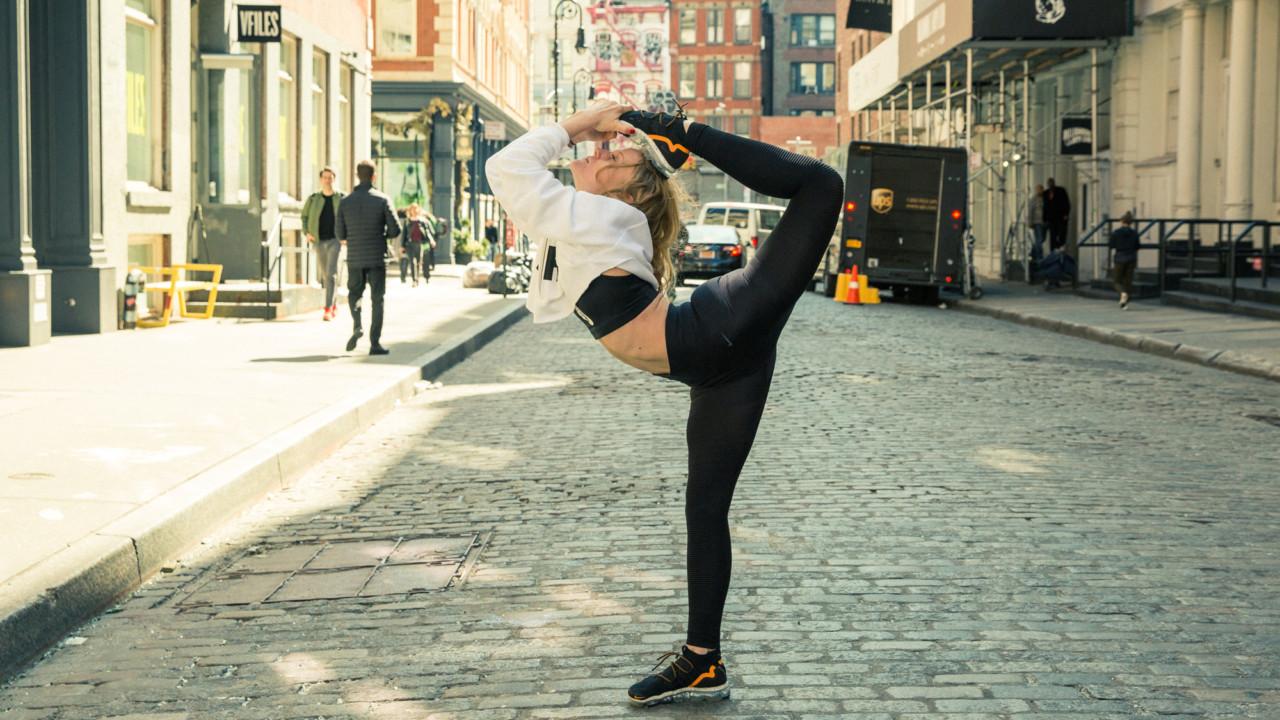 ab-sculpting yoga moves