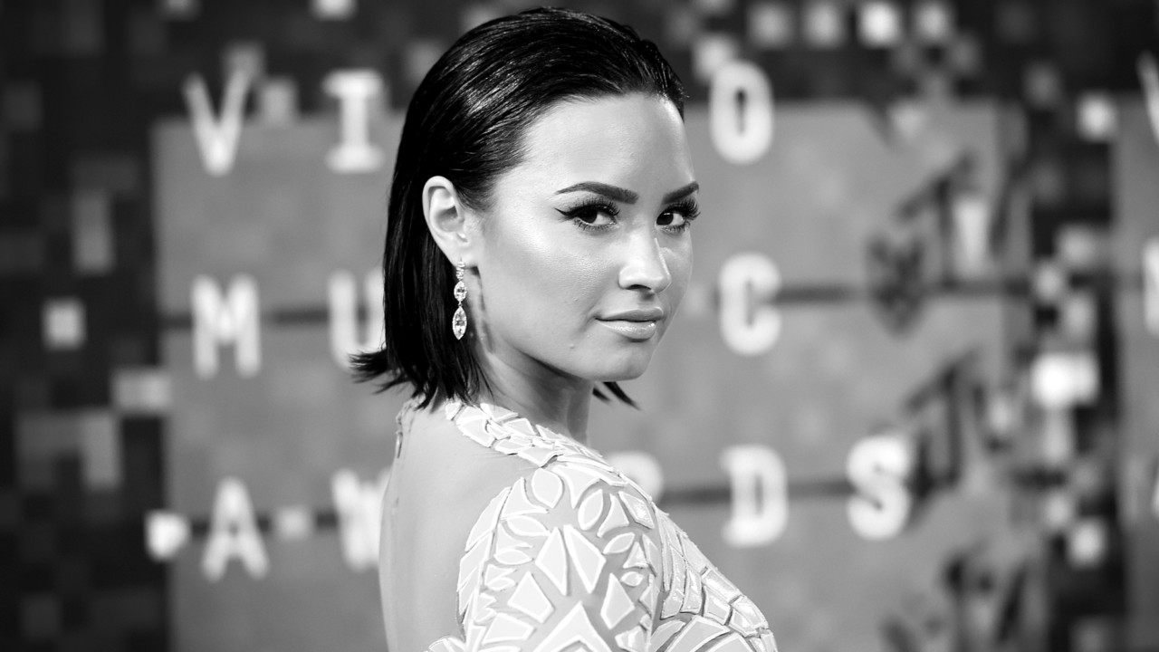 demi lovato road to recovery