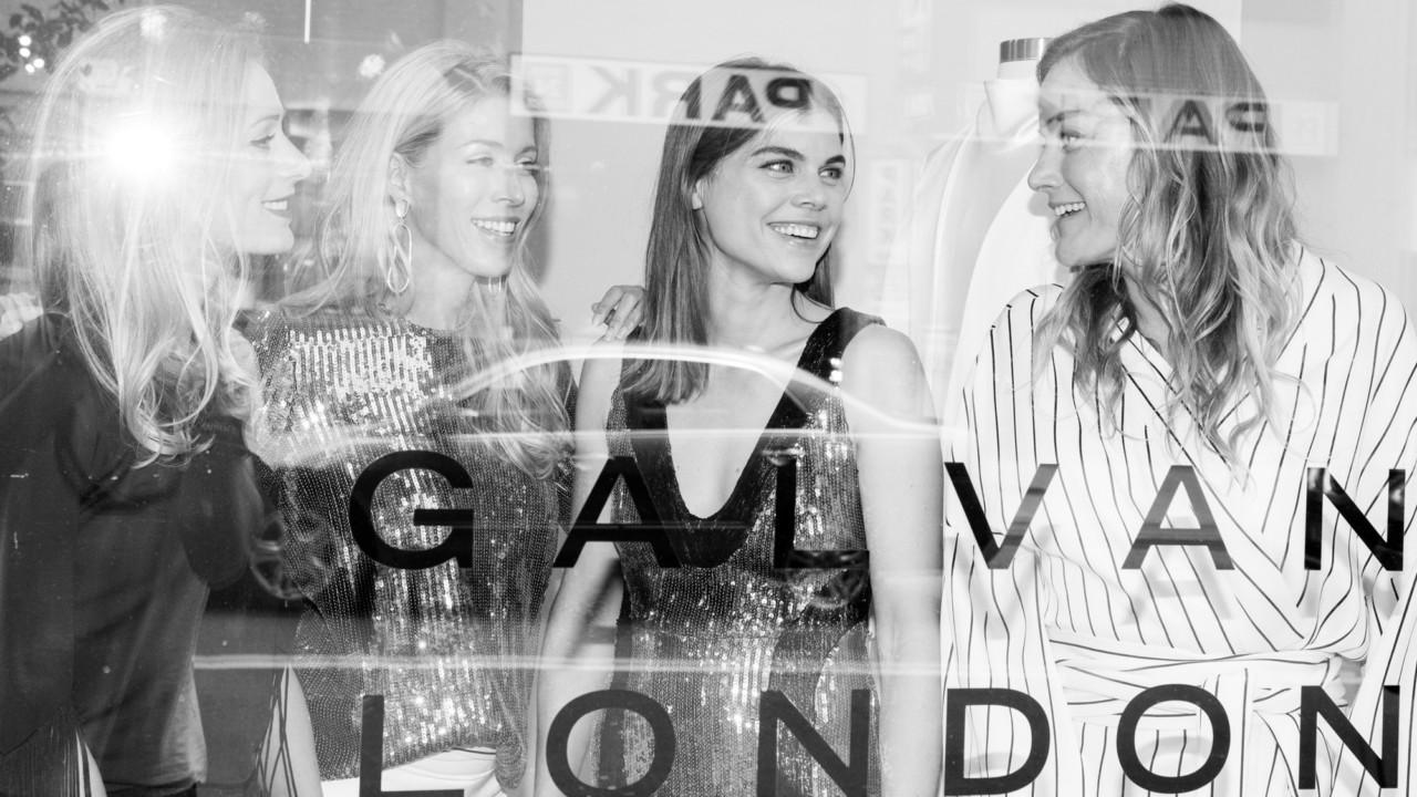 galvan london founders
