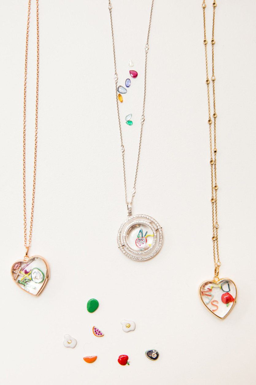 loquet and dimes collaboration