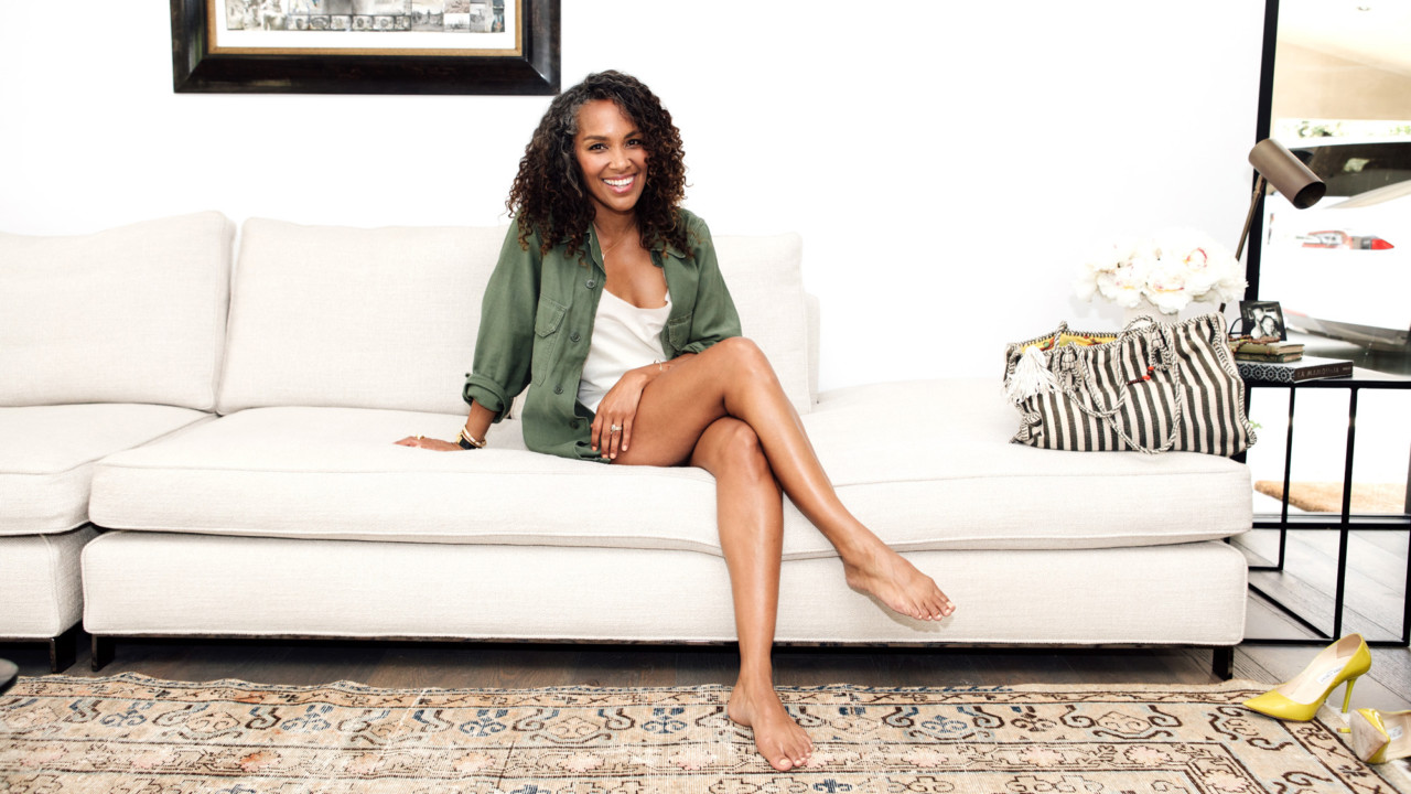 Mara Brock Akil Talks Writing, Relationships, and the Season Finale of Love Is__