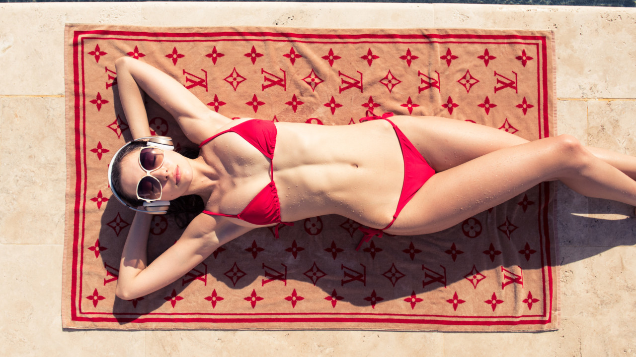 9 Indie Swimwear Brands You Need to Know Before Summer Ends