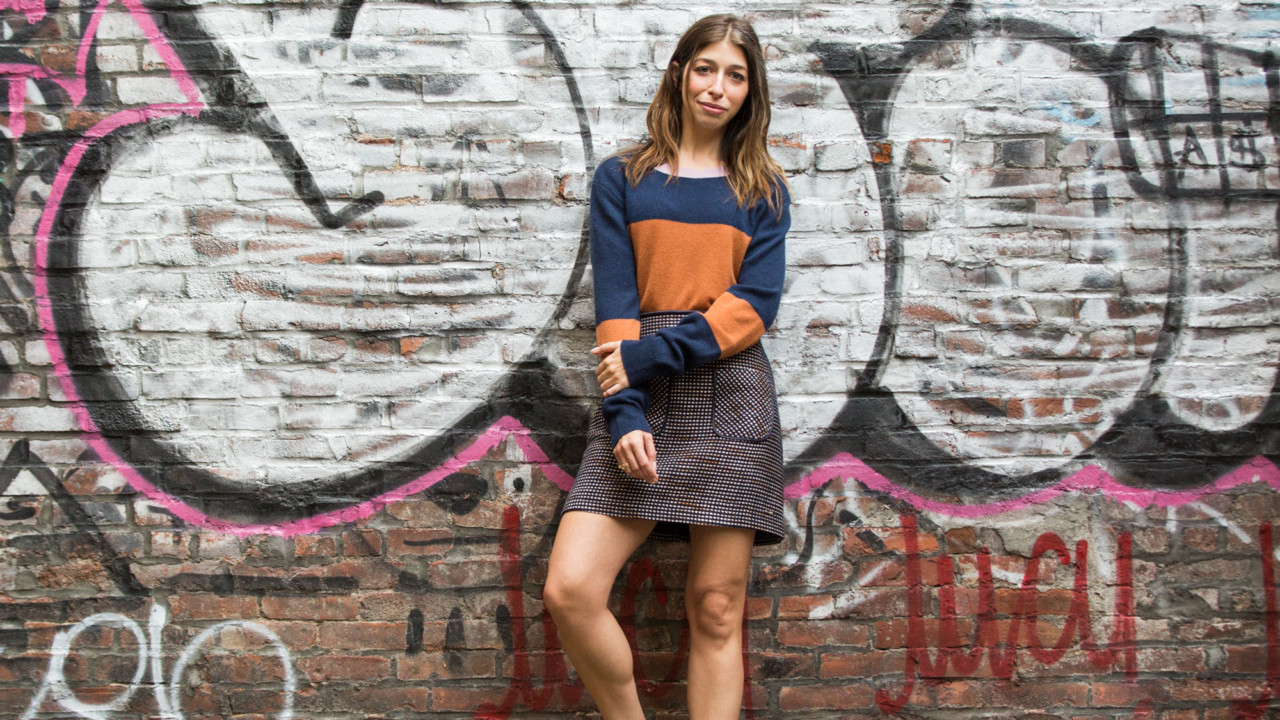 How to Master Downtown Dressing
