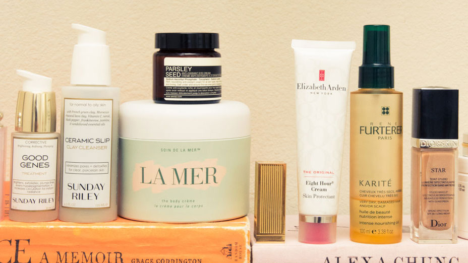 9 Product Ingredients That Make Beauty Editors Cringe