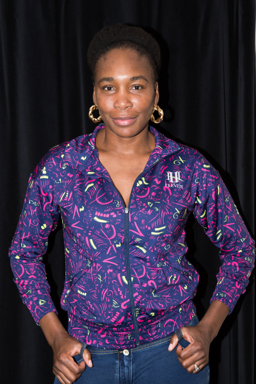 venus williams new eleven collection