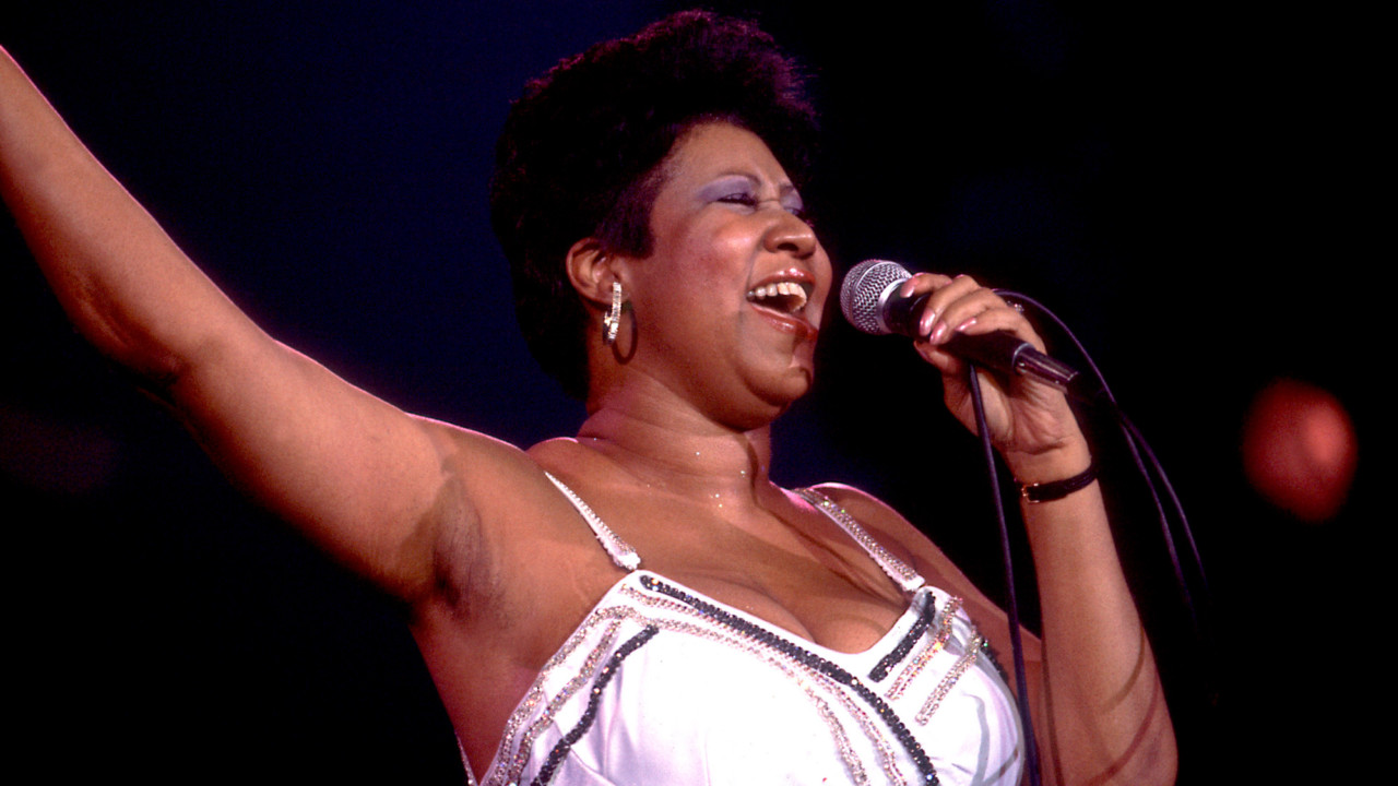 Music, Style, and Feminist Icon Aretha Franklin Has Died at 76