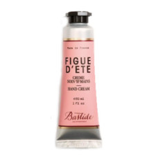 bastide figue d'ete hand cream