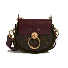chloe small tess bag