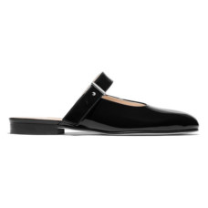 emme parsons certo in black patent