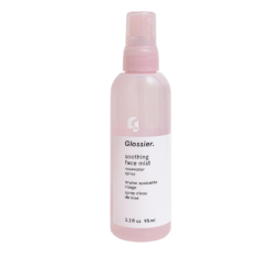 Soothing Face Mist by Glossier