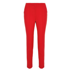 jason wu cady straight leg pants