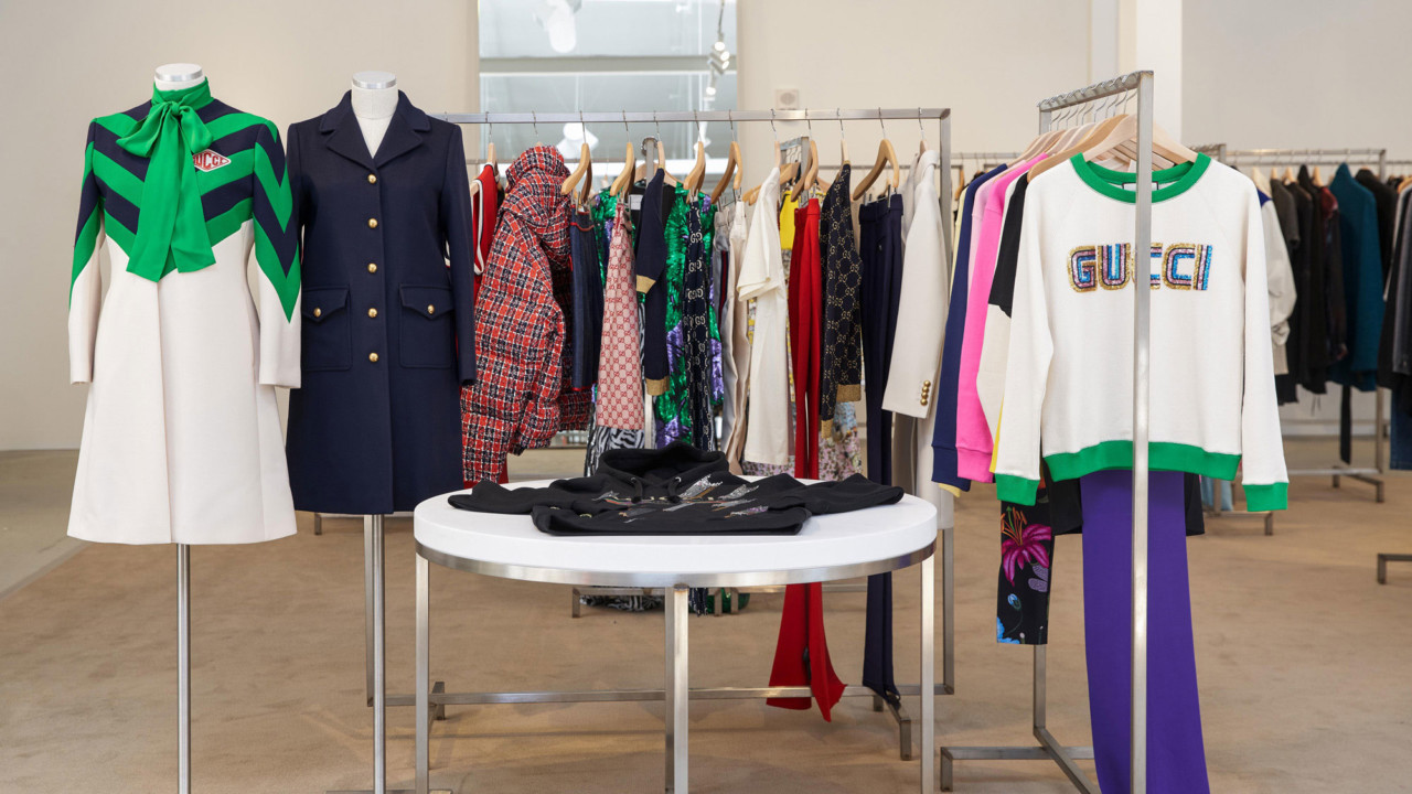 Legendary Retailer, Jeffrey, Opens Its 3rd Boutique in 19 Years Today