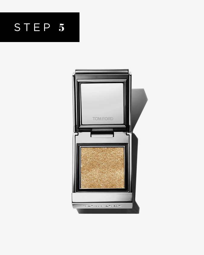 tom ford shadow extreme in gold