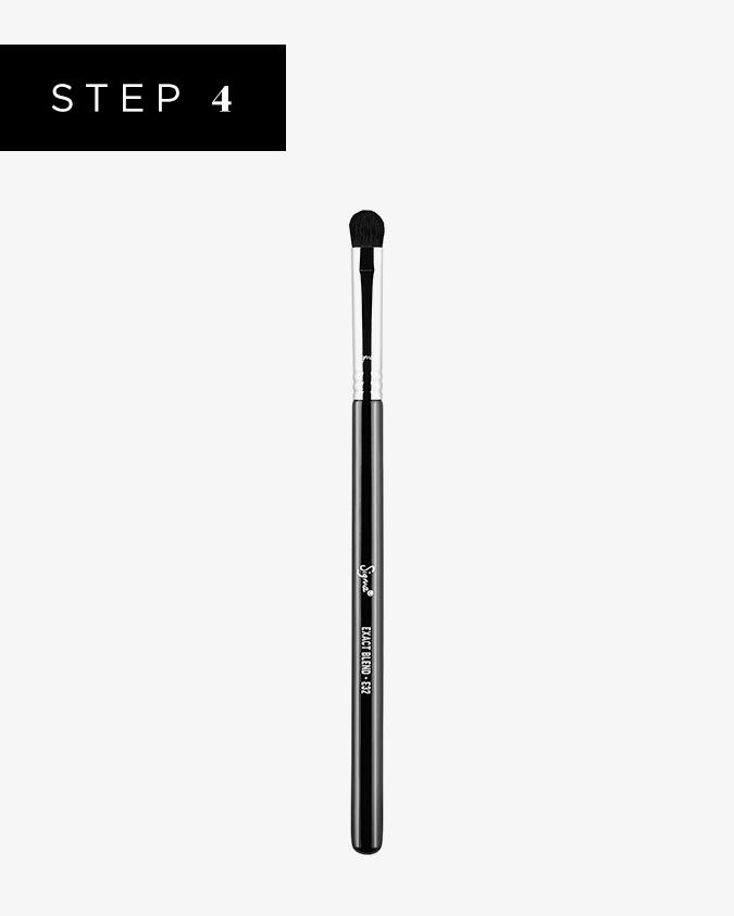 sigma beauty e32 exact blend brush