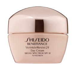 Benefiance WrinkleResist24 Day Cream Broad Spectrum SPF 18 by Shiseido