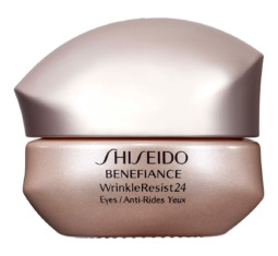 Benefiance WrinkleResist24 Intensive Eye Contour Cream by Shiseido