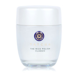 The Rice Polish Foaming Enzyme Powder by Tatcha