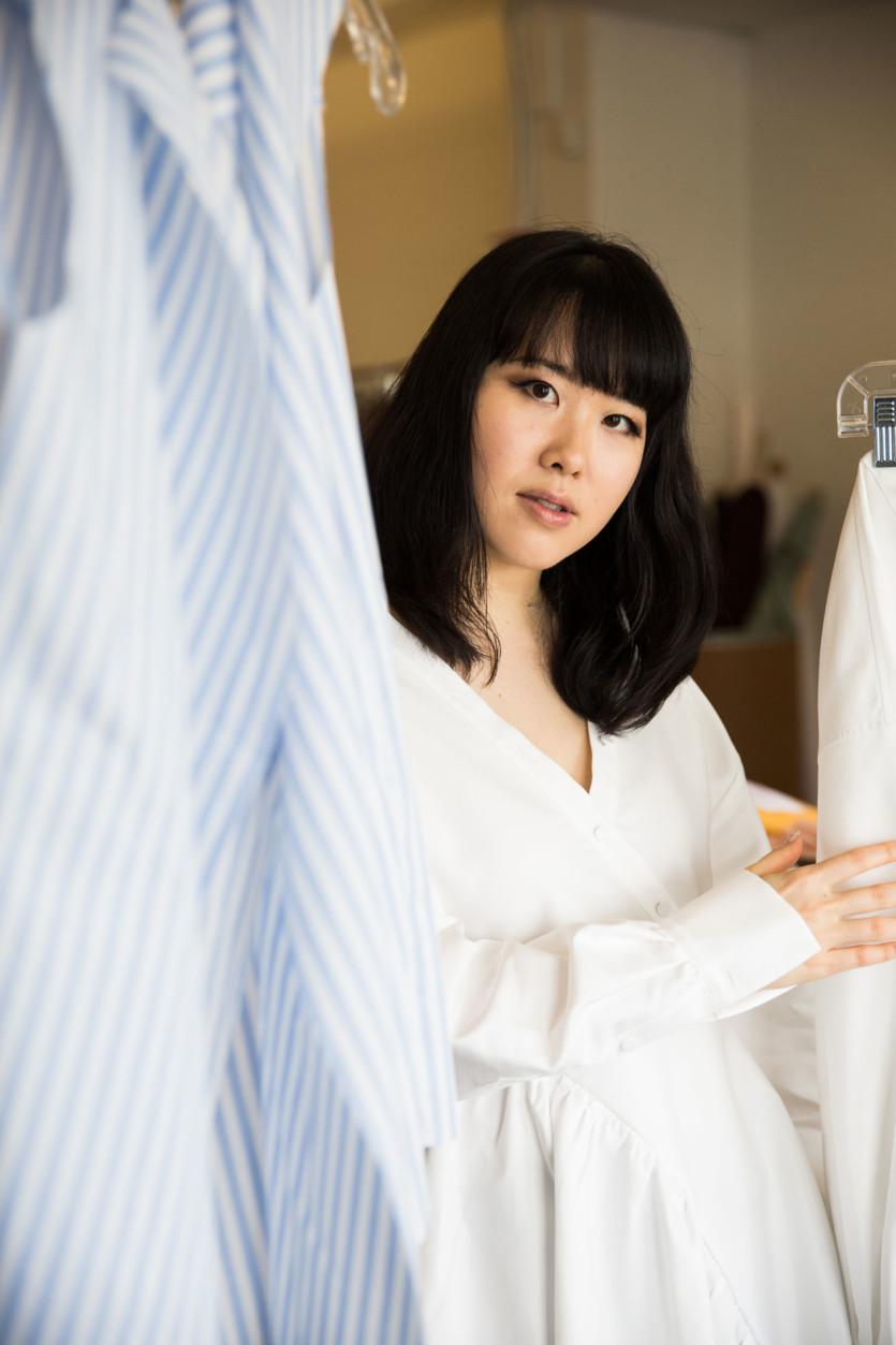 adeam designer hanako maeda