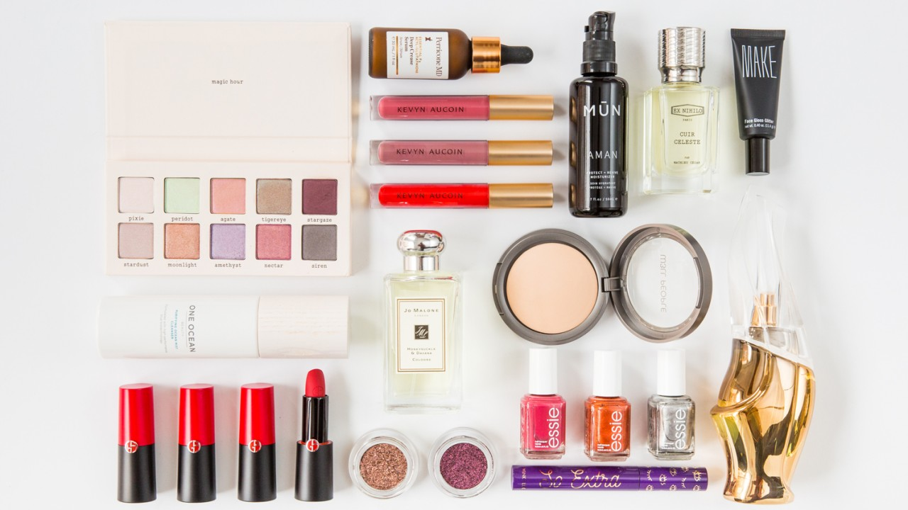The 32 Best Beauty Products That Launched in September