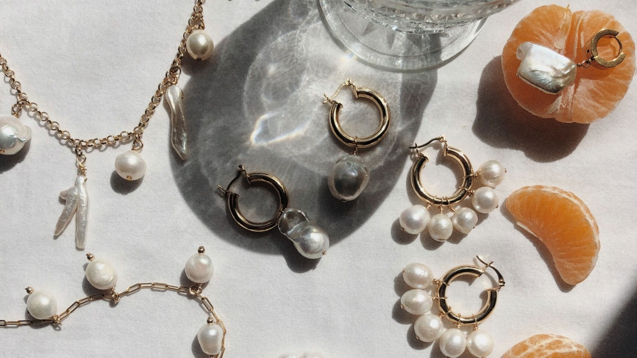 The Jewelry Brand That Sold Out Before They Even Launched