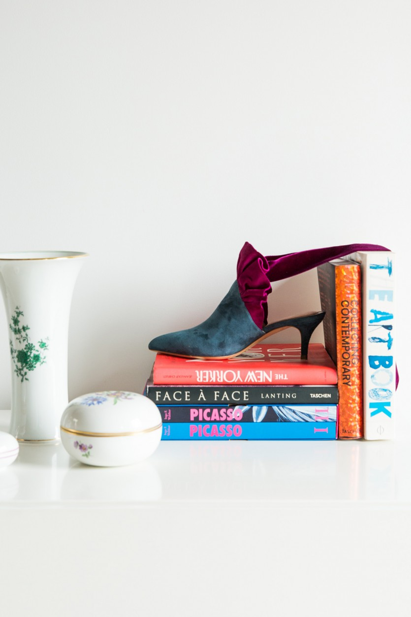 luxury shoe brand dahlia selva