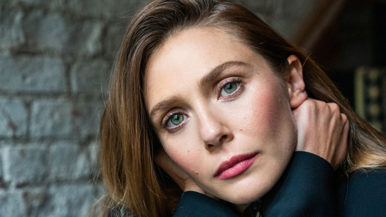 "Elizabeth Olsen on Exploring Grief in ""Sorry for Your Loss"""