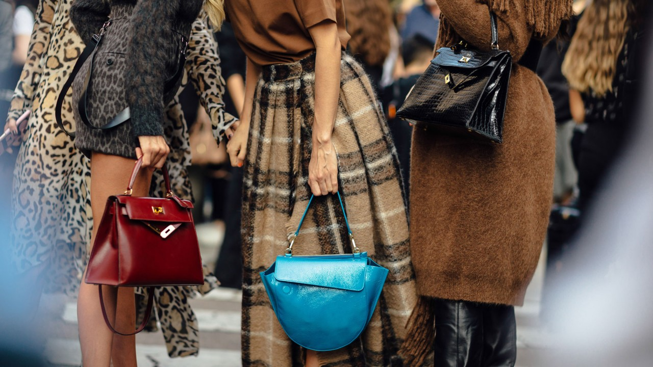 18 Pieces We're Adding to Our Fall Wardrobes