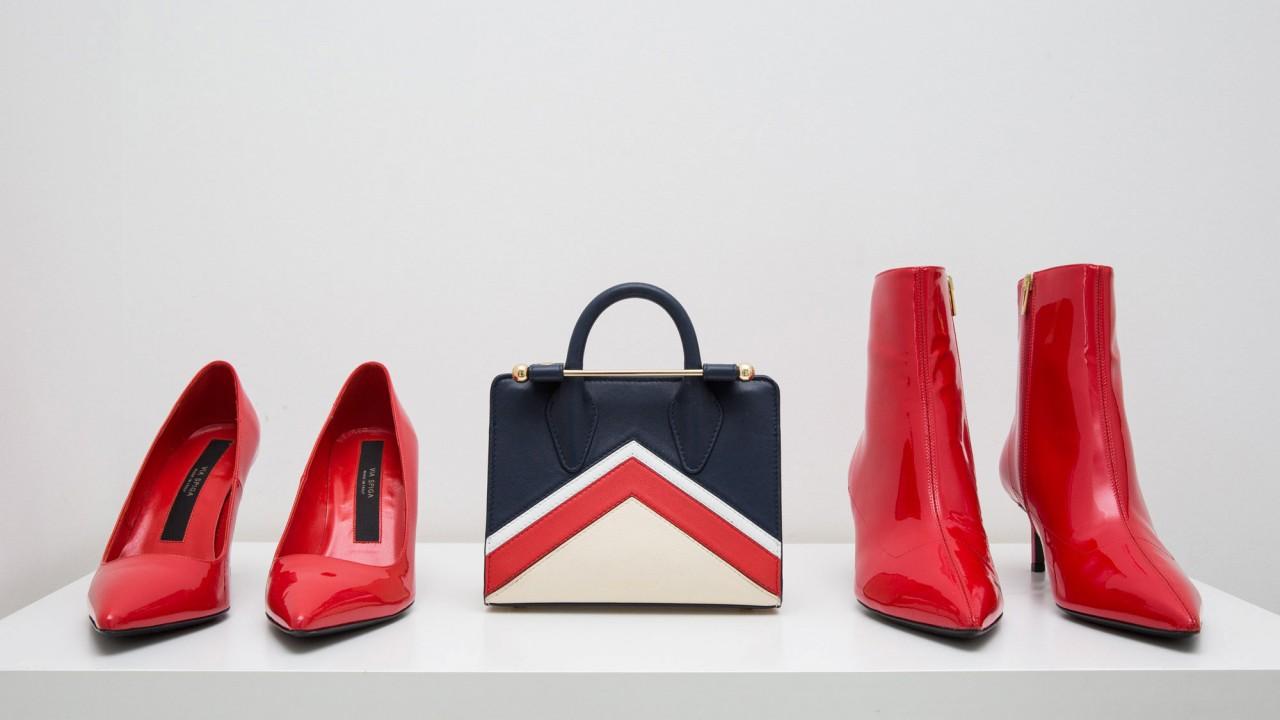 Shop Marina Ingvarsson's Raf Simons- and Phoebe Philo-Inspired Closet