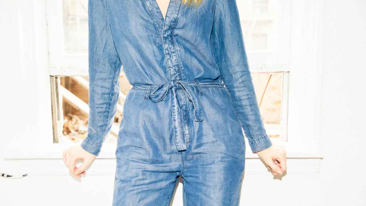 The Effortless Closet Staple We're Buying for Fall