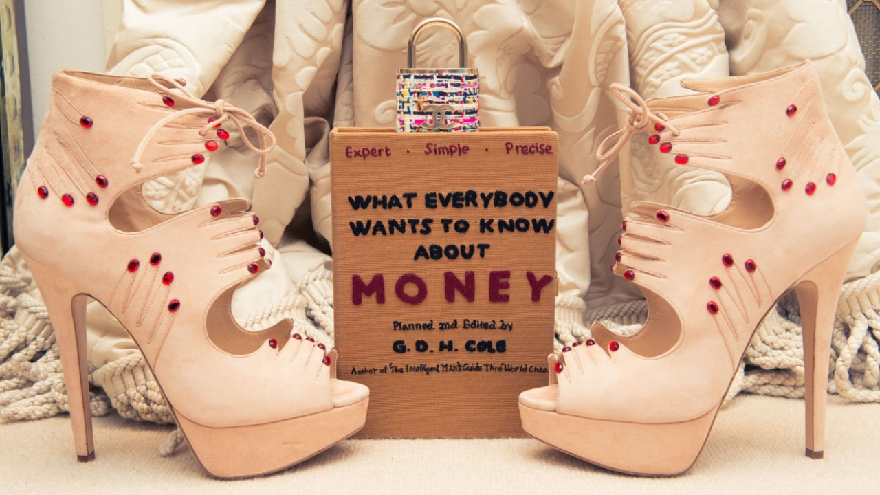 9 Fashion Insiders Get Real about Their Personal Budgets