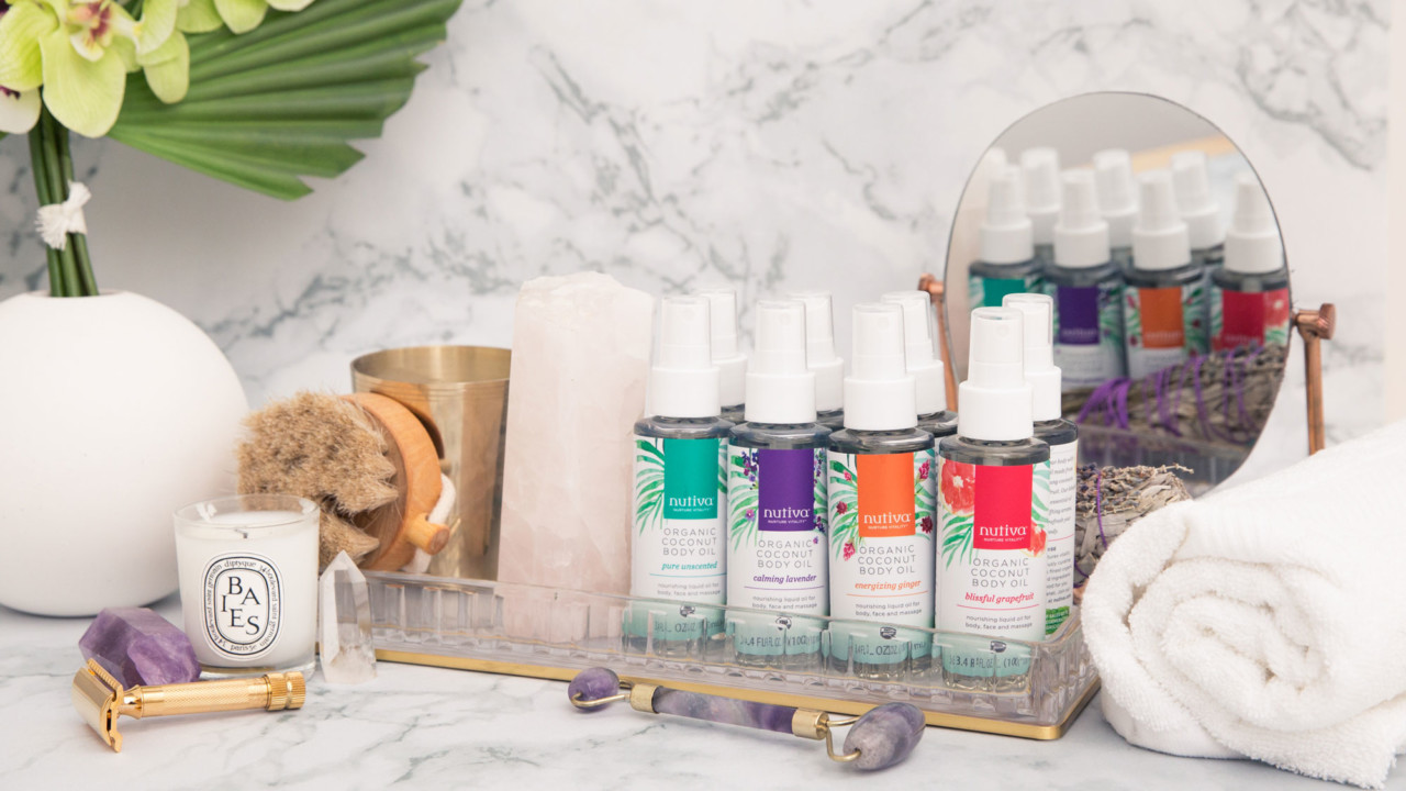 Our Beauty Director's Sunday Spa Routine Requires Just One Product