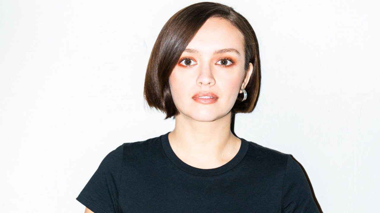 "Olivia Cooke Dares You Not to Ugly-Cry in Her New Film ""Life Itself"""