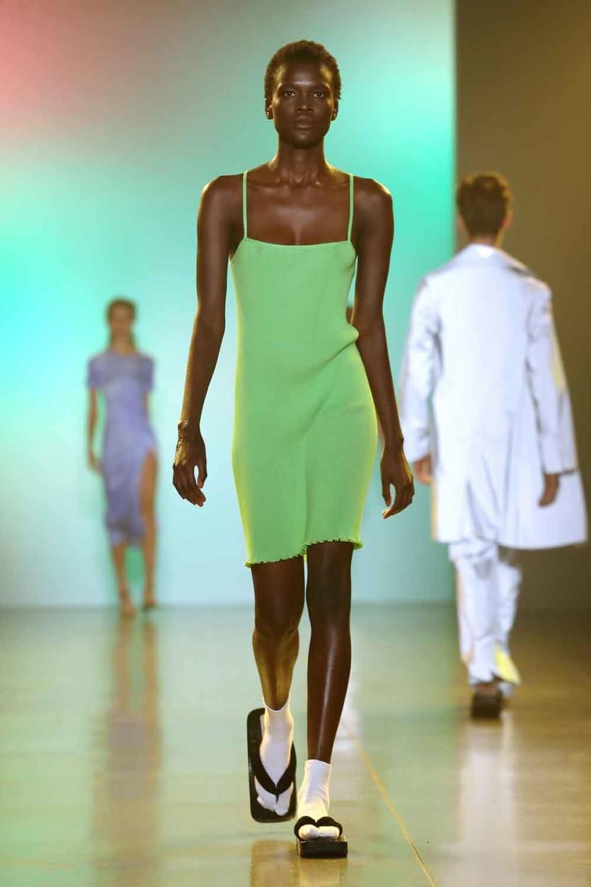 27fd34cd34 Emerging Designers New York Fashion Week Spring 2019 - Coveteur