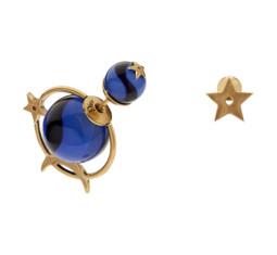 Tribales Earrings by Dior