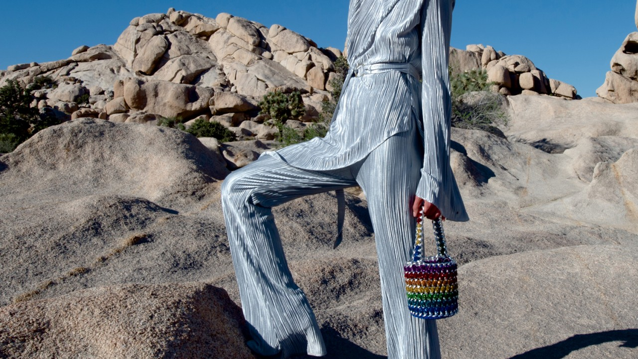 Prepare to Start Seeing Tambonita's Eco-Friendly Handbags Everywhere