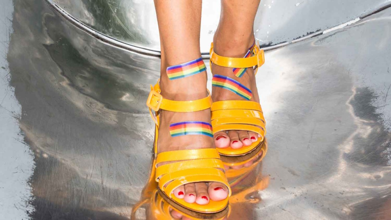 This Season's Biggest Accessory Is Not What You'd Expect