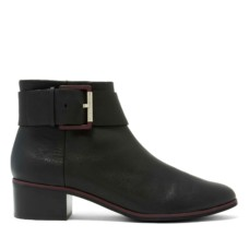 ted baker alezqa leather ankle boots