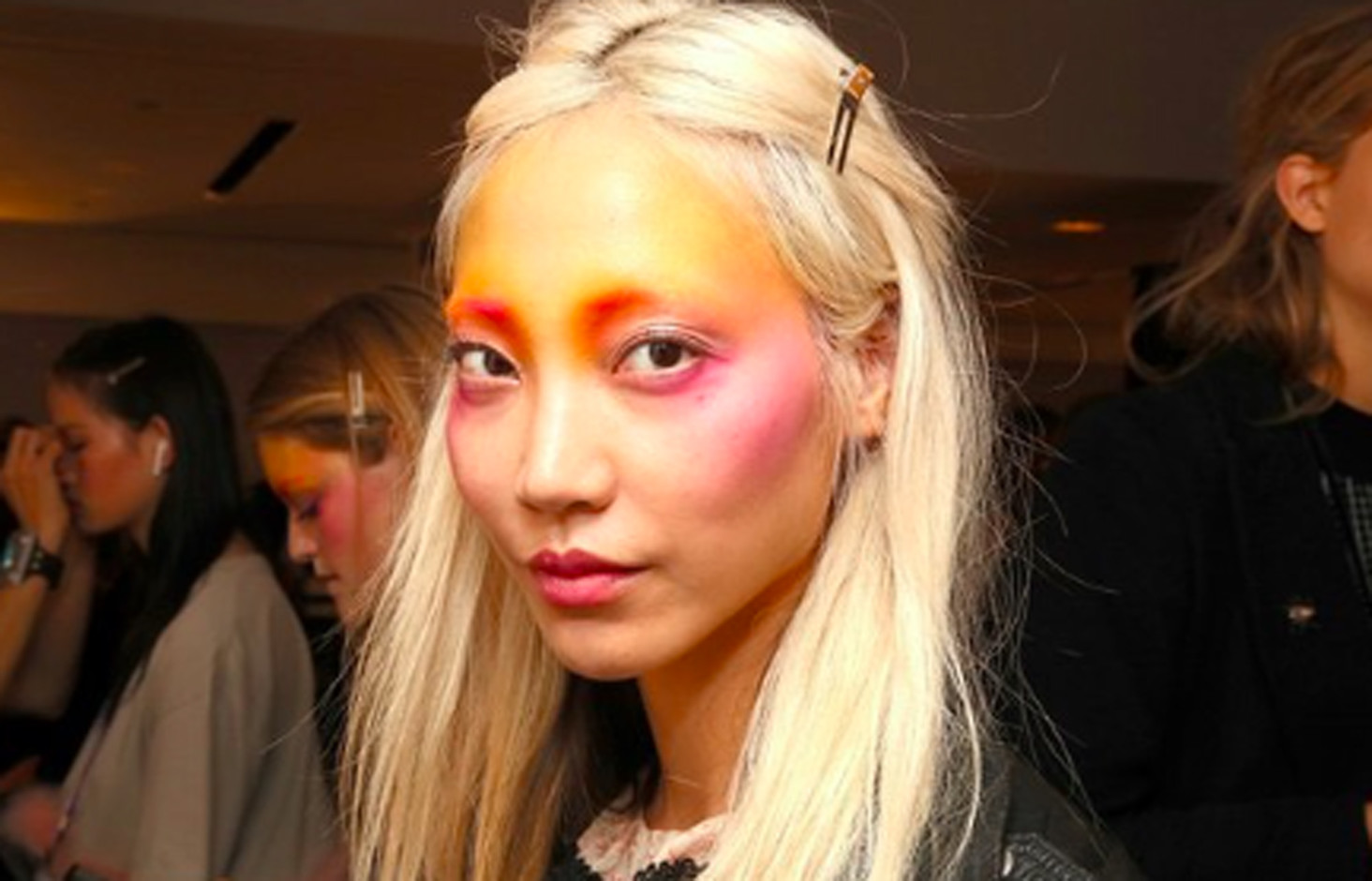 10 Beauty Looks From New York Fashion Week That You Can TryNow