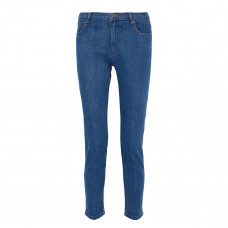 apc mid rise skinny jeans