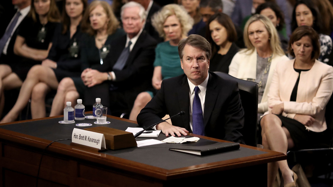 Everything You Need to Know about the Kavanaugh Hearing
