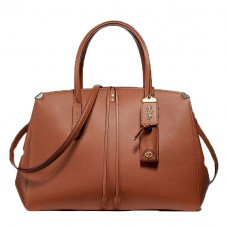 coach copper carryall