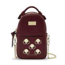 ted baker emblem mini leather belt bag