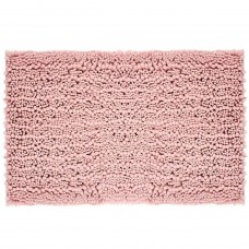 homdsim shaggy bathroom shower rug