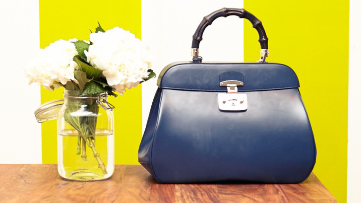 The 24 Best Top-Handle Bags of the Season