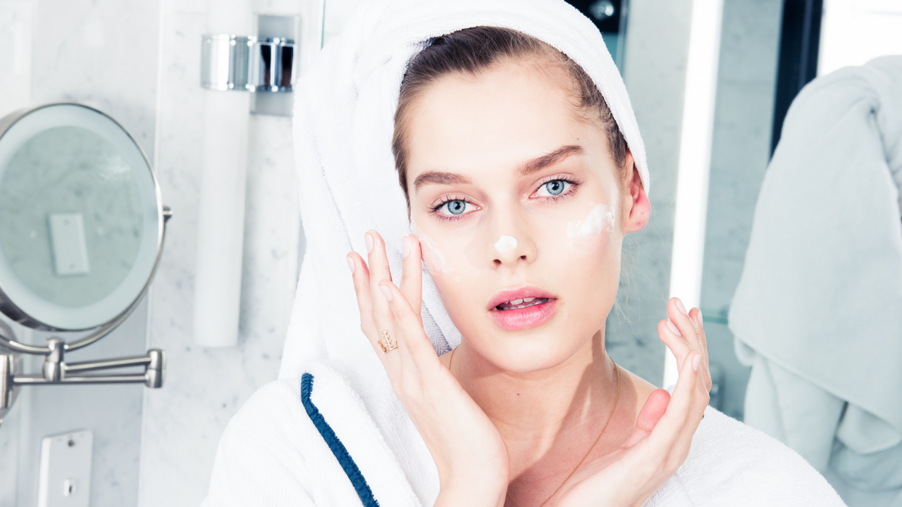 If You Can't Use Retinol, Try This New Skin Care Ingredient